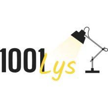 1001 Lys – Lamper og Belysning