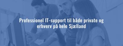 Professionel IT-support