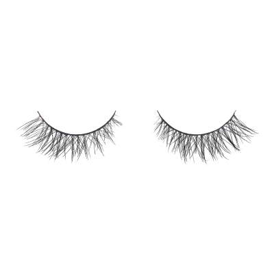 AuNatural vipper fra DUFFLashes