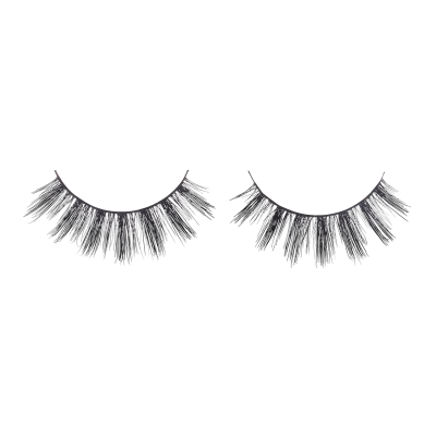 Bambi vipper fra DUFFLashes