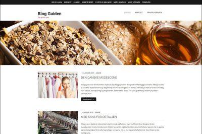 Blog Guiden