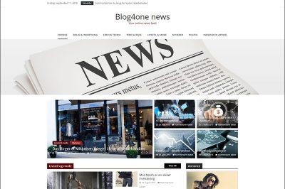 Blog4one News