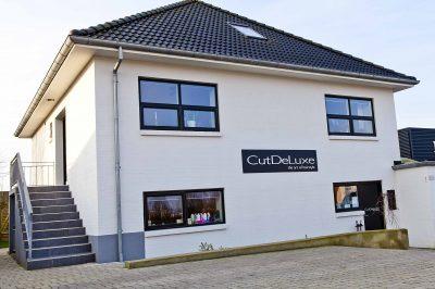 CutDeLuxe - Din frisør i Kolding