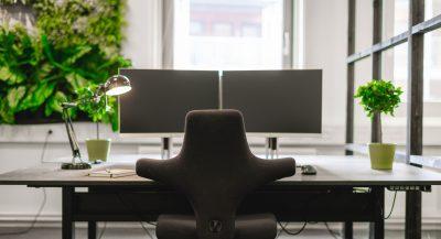 Kontorudlejning Slagelse | Central Business