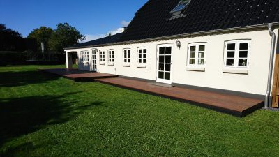 Terrasse Odense