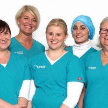 Tandlægerne i Nygade Korsør