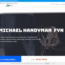 Michael Handyman Fyn