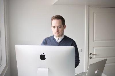 WebGain v/ Simon Hermansen