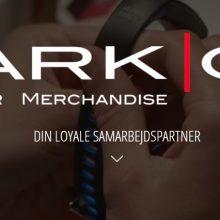 MarkOn – Tøj, Gaver & Merchandise