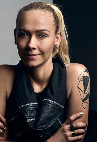 Smykkedesigner Stinne Holm