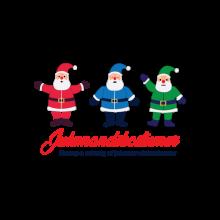 Juletøj – julemandskostume, julesweater og juletrøje