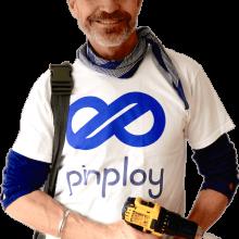 Pinploy