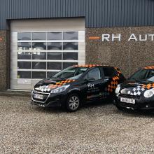 RH Autoteknik – Automester Broby og Tommerup