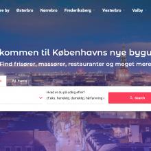Guidecph.dk – Din byguide til København
