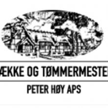 Tække & Tømrermester Peter Høy