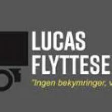 Lucas Flyttefirma ApS