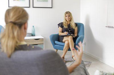 Terapi og coaching i Holbæk
