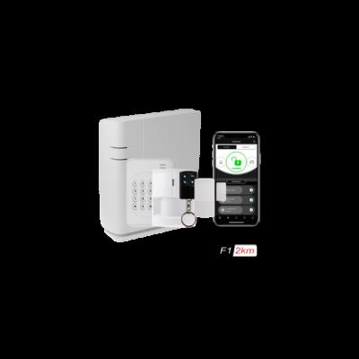 TrueGuard SmartBox alarmpakke