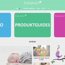 Babyhelp.dk