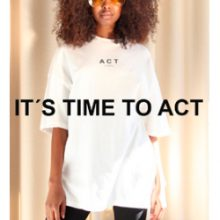 ACT today – slow fashion