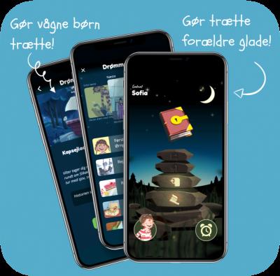 Appen Vilters Godnathistorier