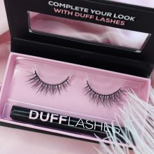 DUFFLashes