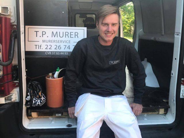 T.P Murer