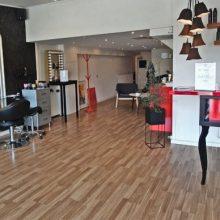 Frisørsalon i nærheden af Ballerup – Salon Melina