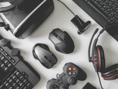 Gaming tilbehør