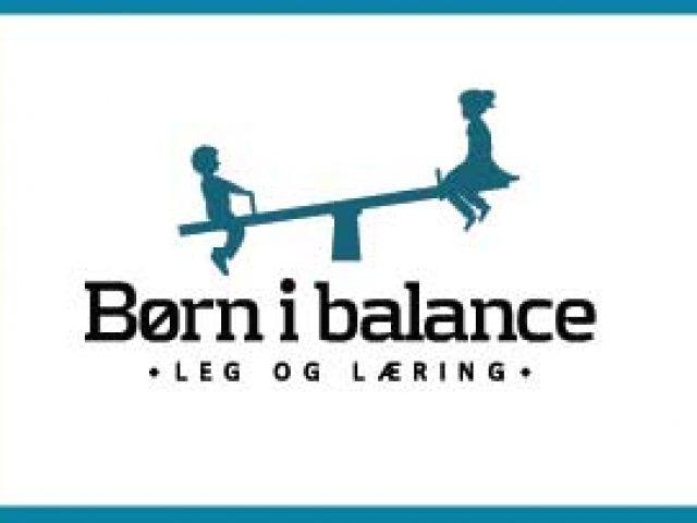 Børn i balance