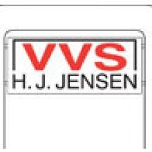 H.J. JENSEN – VVS