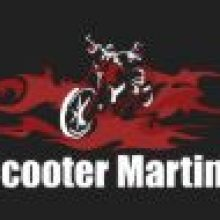 Scooter Martin