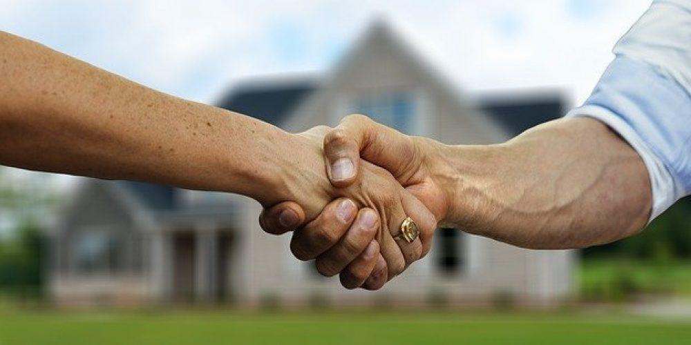 Find hjælp til køb og salg af bolig og kom godt i gang