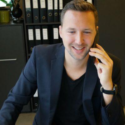 Rejserådgiver Jacob Lund